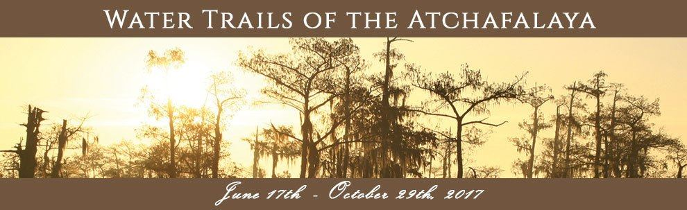 Water Trails of the Atchafalaya